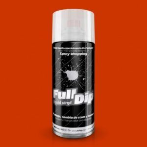 FULL DIP NARANJA MATE Spray 400ML
