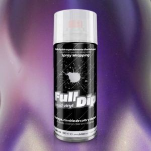 FULL DIP VIOLETA MATE Spray 400ML