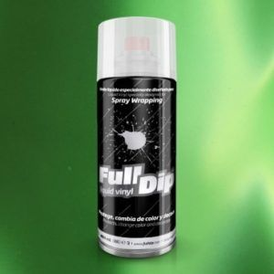 FULL DIP VERDE LIMA Spray 400ML