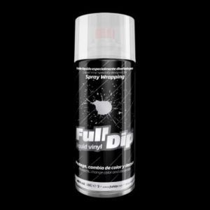 FULL DIP NEGRO MATE Spray 400ml