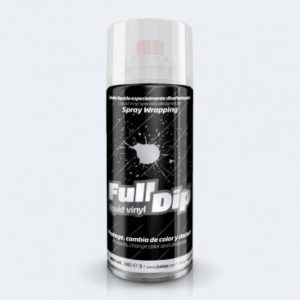 FULL DIP BLANCO MATE Spray 400ML