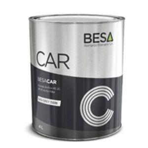 BESA- CAR APAREJO CAPA GRUESA 2 C 4 Litros